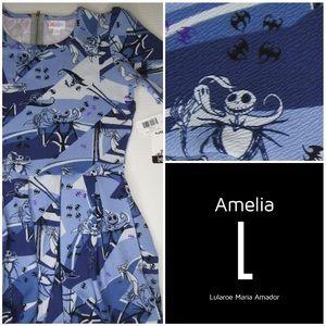 Lularoe Disney Amelia